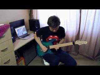 Vladimir Dimov - Lepsky S Model - Jam
