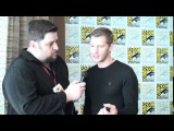 THE ORIGINALS Joseph Morgan interview on Season 2 at San Diego Comic-Con 2014