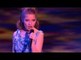 Jackie Evancho - Bridge Over Troubled Water - HD
