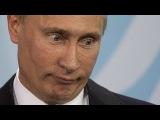 Владимир Путин крут. Песня  в исполнении Антона Чаунина