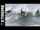 WINTER BROTHERS | Free Surf Session | Tiago Pires