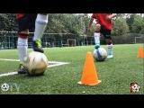 ДЮС ОФ | ГПN1 | Прыжки на мяче