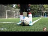 ДЮС ОФ | ГПN2 | Подбивание мяча внутренней стороной стопы