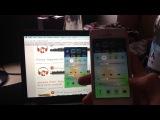 Как транслировать изображение с iPhone или iPad на PC или Mac OS