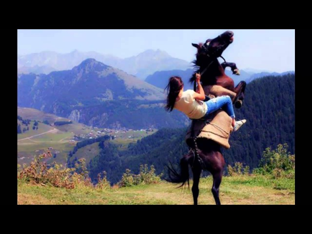 Jgufi Mtieli - Tvalebi ❤ ჯგუფი მთიელი - თვალები HD NEW