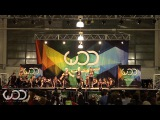 HD The Royal Family World of Dance Bay Area 2014