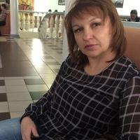 Анкета Марина Андреева