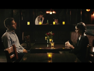Adult Wednesday Addams (S1 E3) - Internet Date