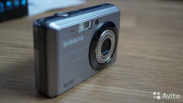 Samsung ES55 в хорошем