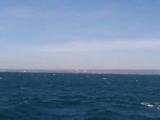 кораблекрушение  яхты