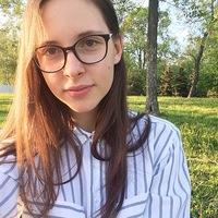 Дарья Редникина