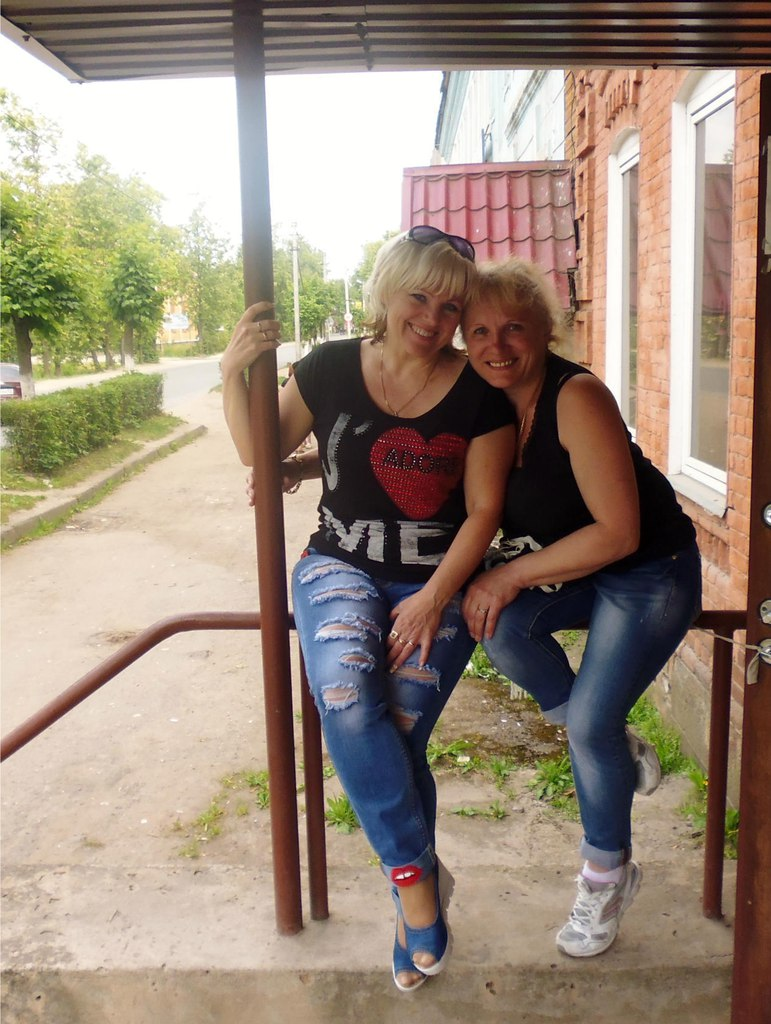 Ирина Годун, Малая Вишера - фото №15