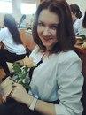 Алина Соломенцева. Фото №8