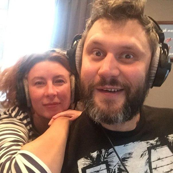александр бон фото наше радио