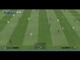 Реал Мадрид-ФК Барселона