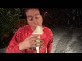 Jackass 1 Снежный конус