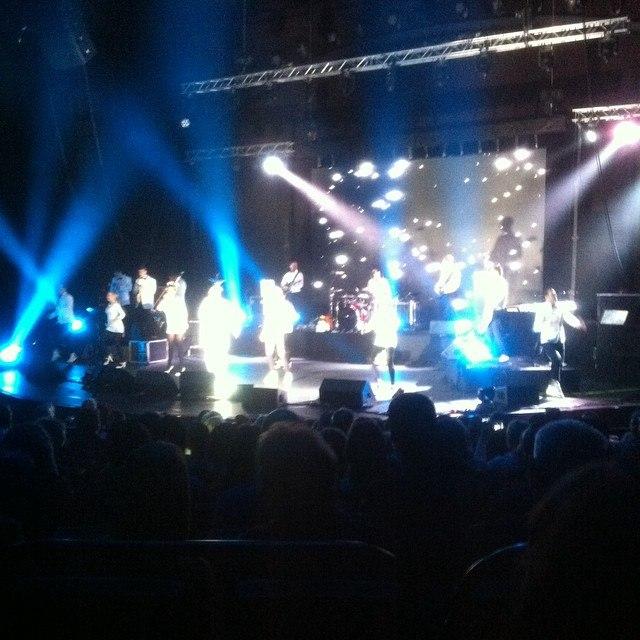 Концерт Верки Сердючки в Берлине