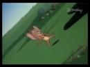 Tom and Jerry Kids 63 Droopy Hockey_Hawkeye Tom_No Tom Like the Present