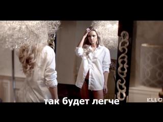 Сергей Зверев - Посмотри там на самом дне (субтитры)