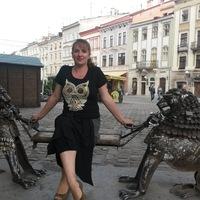 Ирина Волошина