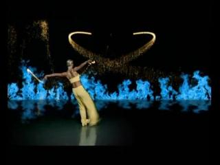 Очень красивый танец анастасия волочкова