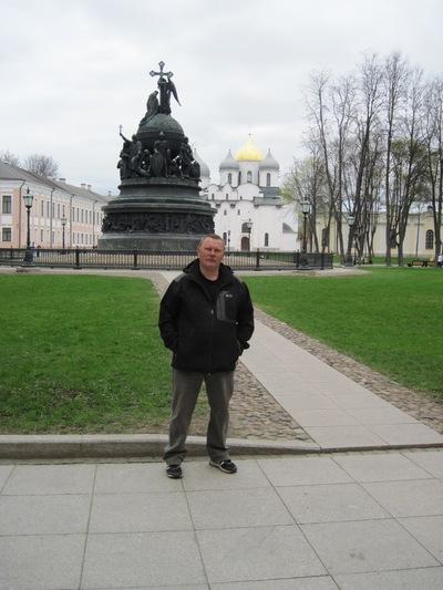 Виктор Обухов