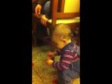 tiago bebezinho