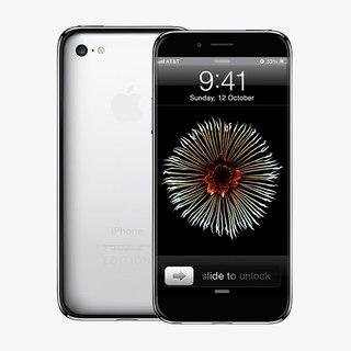 Московский дизайнер Григорий Серов предложил концепт телефона Apple следующего поколения.