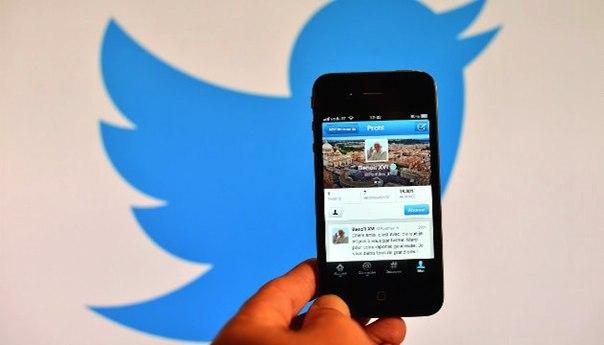 Twitter будет следить за приложениями на вашем iPhone