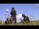 British Army Kings Royal Hussars Battlegroup BATUS 2011