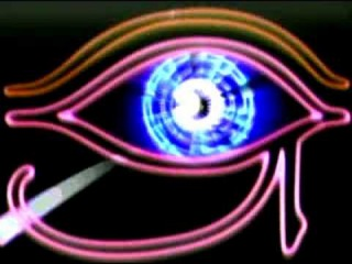 Eye of Ra visual w/ Sheila Chandra