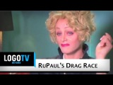 RuPaul's Drag Race: The Lost Season Ru-Vealed. Meet the Queens: Tammie Brown - Logo TV