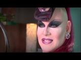 RuPauls Drag Race: The Lost Season Ru-Vealed. Meet Nina Flowers! - LogoTV
