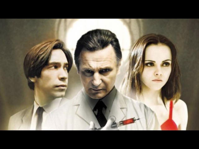 Фильм «Жизнь за гранью» (2009) смотреть онлайн в хорошем качестве на www.tvzavr.ru
