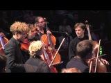 Aurora Orchestra at the BBC Proms 2014 Mozart Symphony No. 40 (excerpt)