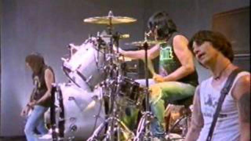 Ramones - last concert ever (part 33)