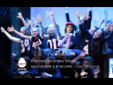Macklemore & Ryan Lewis – Can' t Hold Us Flash mob by Andrey Sidorko - Open Art Studio