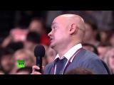 пресс-конференция путина Вятский квас вопрос Путину от журналиста под музыку▼Жми Поделиться▼