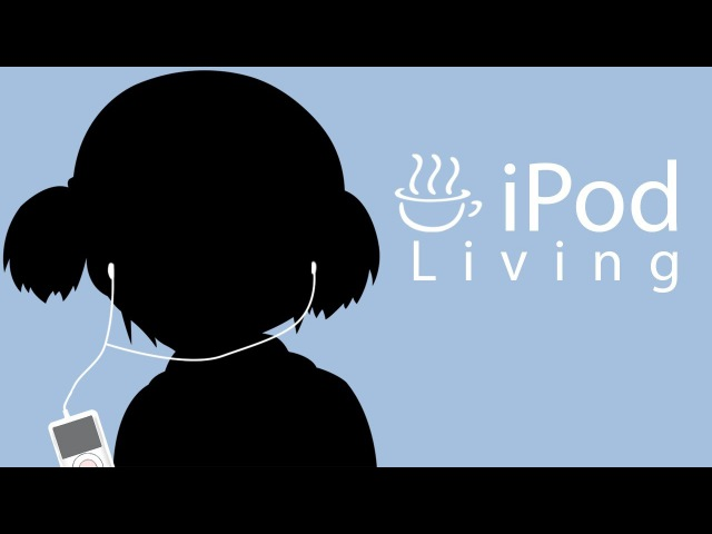 「AMV」Nichijou- Living iPod