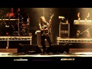 Children Of Bodom - Kissing the Shadows , Live at Bloodstock Open Air 2010