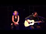 Irene Grandi - Se mi vuoi + In vacanza da una vita (live)