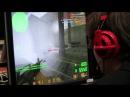 Na`Vi`Ceh9 makes a tripple kill vs SK Gaming at Intel Extreme Masters World Championship