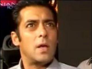 Aishwarya Rai Bachchan walks out on Salman Khan