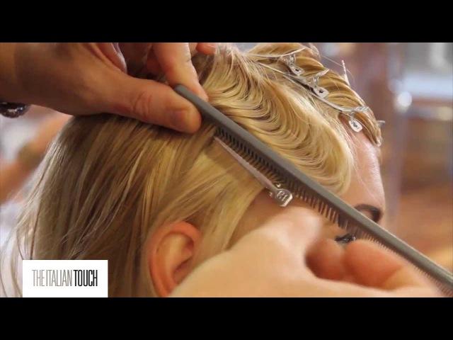 Flapper Hair-Style Tutorial