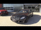 2016 BRABUS 850 CLS Start Up, Exhaust, and In Depth Review