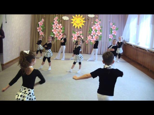 дискотека танцы в детском саду липецк