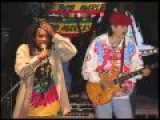 Ziggy Marley and Stephen Marley with Carlos Santana - Jammin