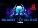 Night Stalker ночной кошмар Song