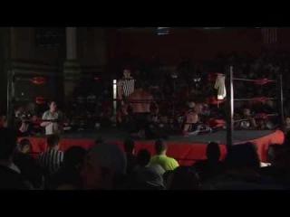 PWS Monday Night Mayhem (Episode 4)