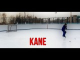 Patrick Kane's Secret Stickhandling Drill